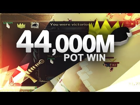 44B STAKING POT (YELLOW PHAT & BLACK SANTA ) | ELITE RANKS | + 1B GIVEAWAY