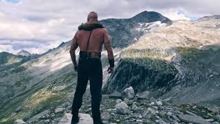 """KOLLEGAH Buch Trailer #2 Das ist Alpha - """"Die 10 Boss Gebote"""""""