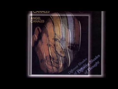 Oye mi Ritmo - Angel Canales
