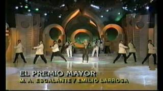 Video El premio mayor