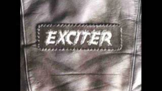 Watch Exciter Dying To Live video
