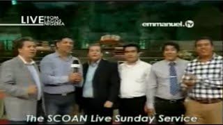 SCOAN 02/11/14: Mexico Delegation Shared Their Experience At SCOAN. Emmanuel TV