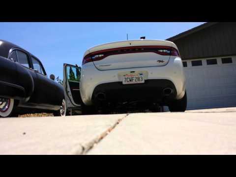 2013 Dodge Dart GT 2.4L, 2.5