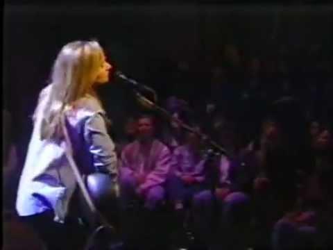 Melissa Etheridge - Aint It Heavy