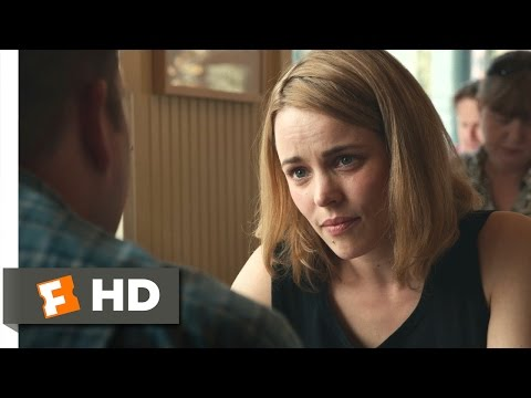 Spotlight (2015) - He Was Nice At First Scene (2/10) | Movieclips