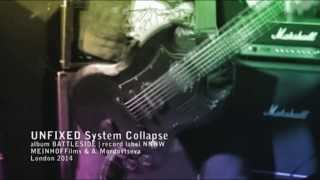 "UNFIXED ""System Collapse"" (ALBUM VERSION)"