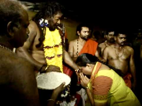 Ayya Blessing video