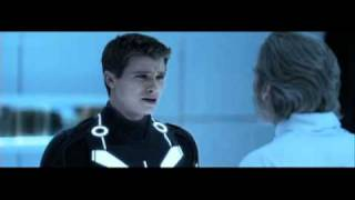 TRON: Legacy Interview With Jeff Bridges And Steven Lisberger