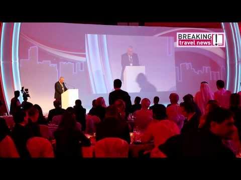 BTN Reports: Arab Air Carriers Organisation