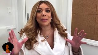 Wendy Williams Posts Tearful Apology After SHOCKING Comments She Made Yesterday