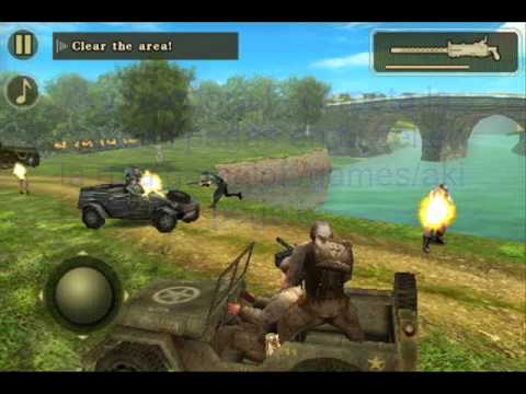 descargar e instalar brothers in arms para lg e510f hd