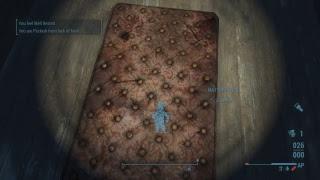 Fallout hardcore survival game play, Mods show case. Megan part 4 Arc Jet with Danse.