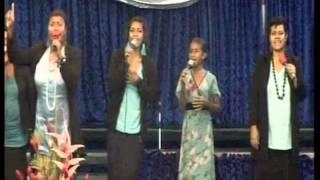 Fijian gospel