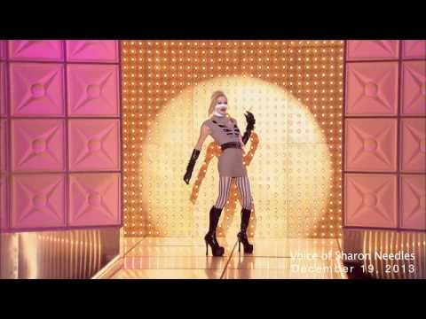 Sharon Needles on  her breakup with Alaska | Interviewed by Ricky Reidling (BoysTown)