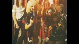 Watch Pretty Maids A Place In The Night video