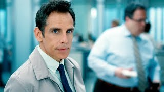 The Secret Life Of Walter Mitty - Trailer #1