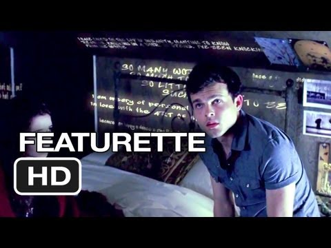 Beautiful Creatures Featurette - From Book To Movie (2013) - Alice Englert Movie HD