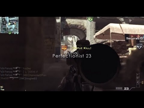 FaZe Pamaaj: Pamaj Perfectionist - Episode 23