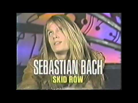 Skid Row   From The Gutters Of New Jersey ( Part One ) video