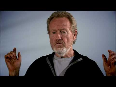 Ridley Scott on Life In A Day