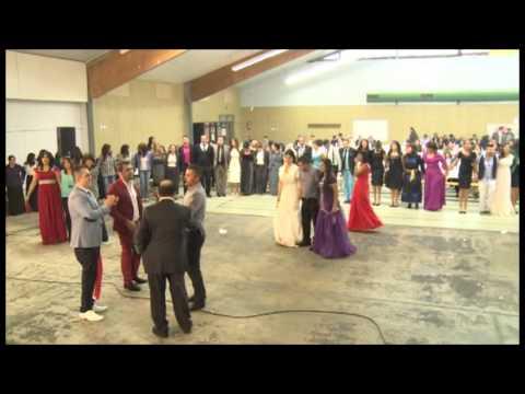 Kurdische Hochzeit Azad & Nujin Kemaca: Xemgin Neco 2013