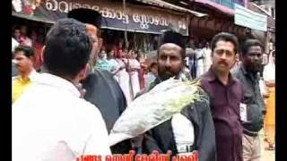 Funeral of Rev. P. C. Yohannan Rampan, Part 2