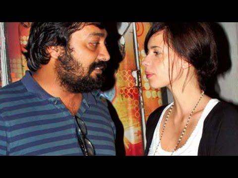 Sad News! Kalki Koechlin And Anurag Kashyap Soon To Be Divorced
