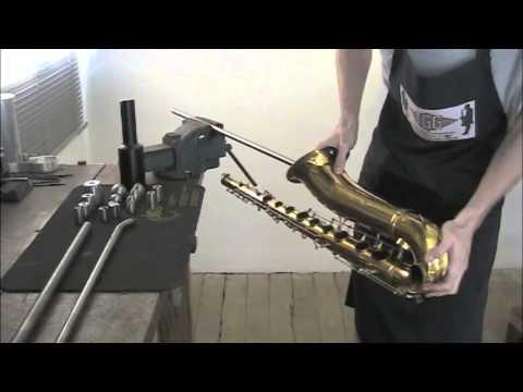 JGG - Ferramentas para luthieria [parte 1]