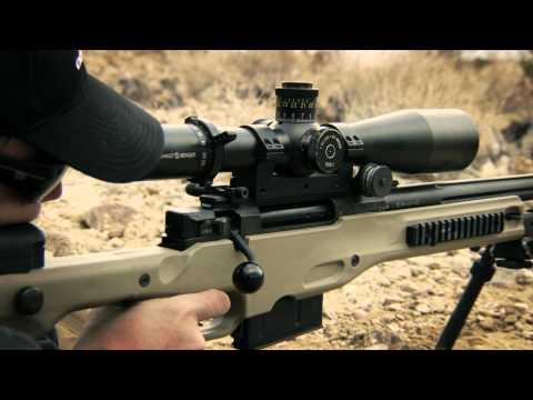Viperskins AIAW 338 Lapua Magnum