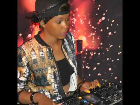 Dj Sinyorita Hip Hop Mixtape