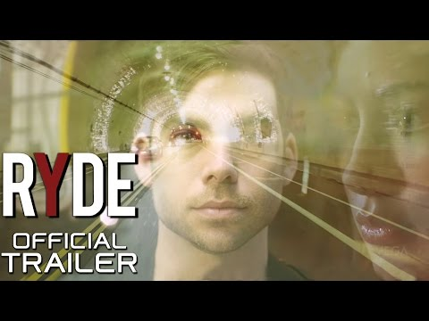 Ryde Official Trailer 2016 || Vega Entertainment (HD) streaming vf