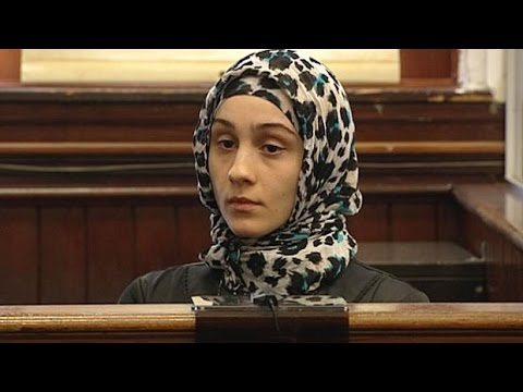 Sister Of Boston Marathon Bombers ARRESTED For BOMB THREATS!!