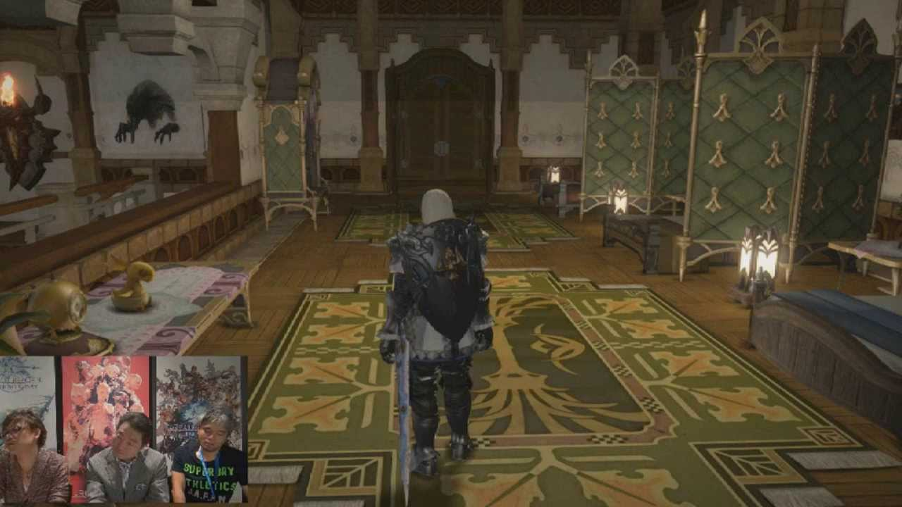 ffxiv how to find empty housing lots