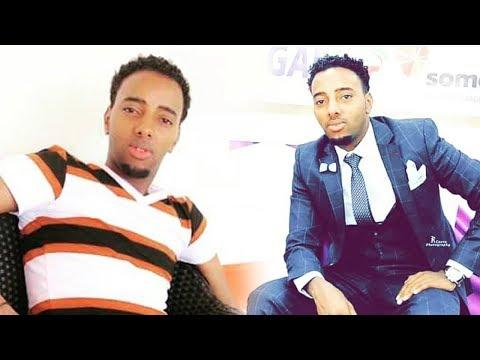 MURSAL MUUSE l KHADRA ' QURUXSAN  l SOMALI MUSIC 2018 thumbnail