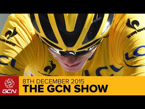 How Good Is Chris Froome Really? | The GCN Show Ep. 152