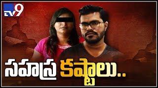 Girl slaps cheating boyfriend, asks him to return 75 lakh