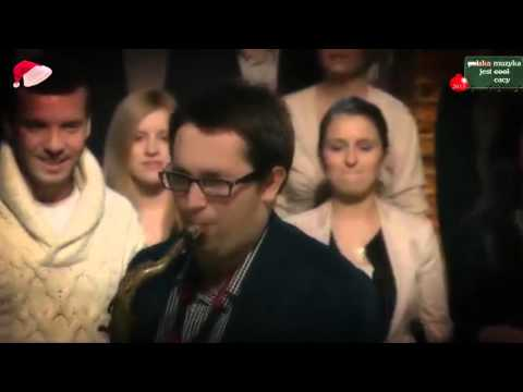 Sound'N'Grace - Cicha Noc - Polskie Kolędy