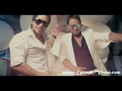 Enio y Jose Ignacio - Estar Conmigo (Video Oficial)