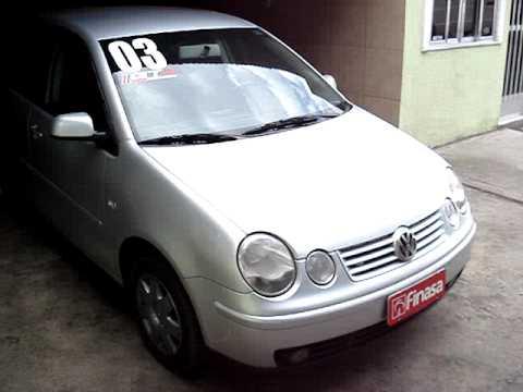 POLO 2003