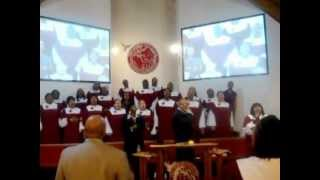 Watch Tye Tribbett I Told The Storm video