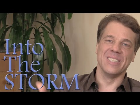 DP/30: Into The Storm, Director Steven Quale