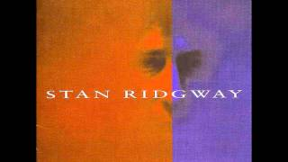 Watch Stan Ridgway Man Of Stone video