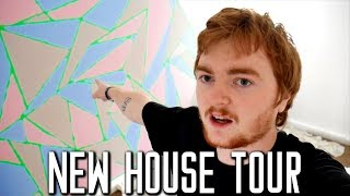 WELCOME TO THE NEW HOUSE!!! | Update VLOG 2019