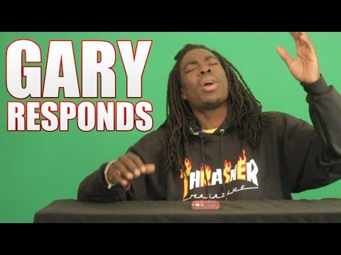 Gary Responds To Your SKATELINE Comments Ep. 236 - lil Wayne Tre Flip, Kader, Leo Romero