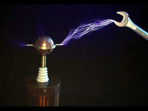 Никола Тесла: изобретения и тайные знания