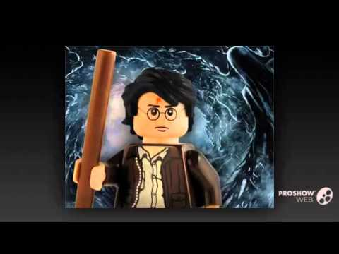 Lego Harry Potter Years 5-7: Cheat Codes and Achievements (