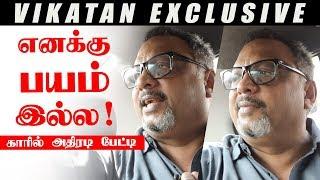 இன்னும் பல உண்மைகளை வெளியிடுவேன்! | Mathew Samuel Exclusive Interview