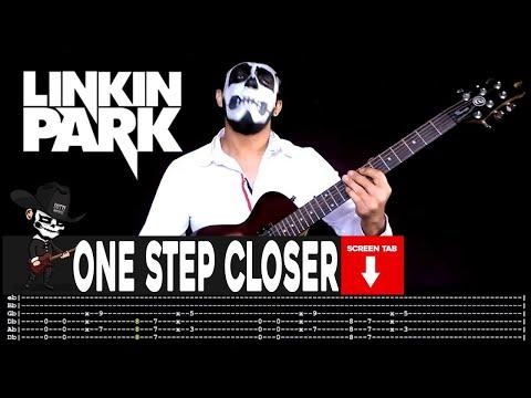 Linkin Park - One Step Closer (Guitar Cover by Masuka W/Tab)