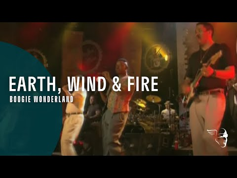 Earth, Wind&Fire - Boogie Wonderland (1 minute preview From