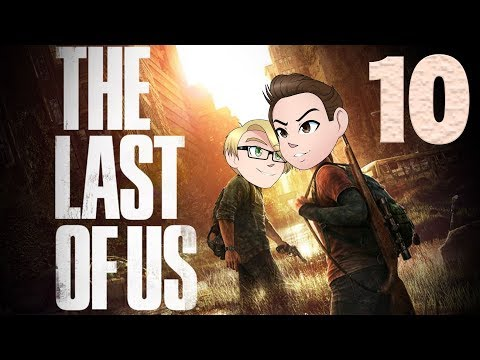 The Last of Us: Beach Party! - EPISODE 10 - Friends Without Benefits